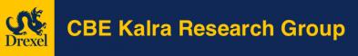 CBE Kalra Research Group