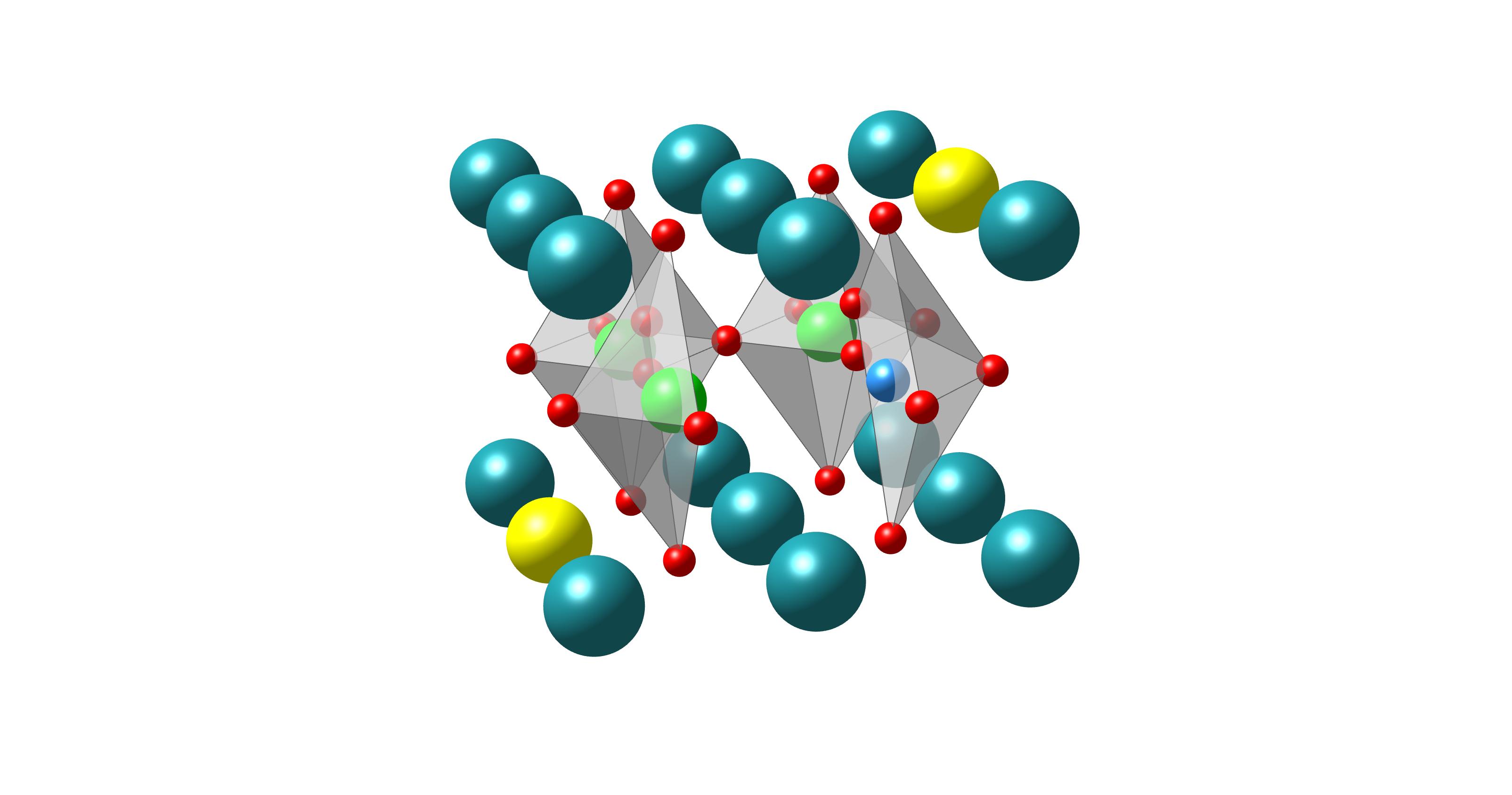 perovskite KBNNO1